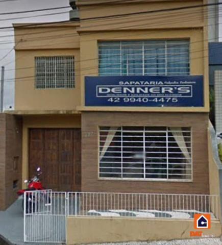 Casa para alugar com 4 dormitórios em Centro, Ponta grossa cod:1145-L