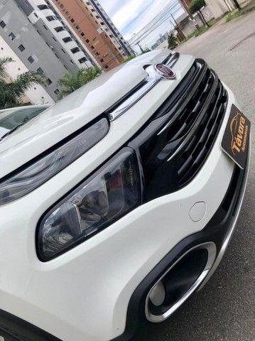 Fiat Toro Volcano 2019 DIESEL completíssima! 4x4! Top!!! - Foto 5