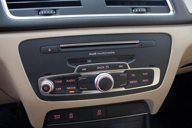 Audi Q3 1.4 TFSI Attraction S Tronic (Flex) - Foto 13