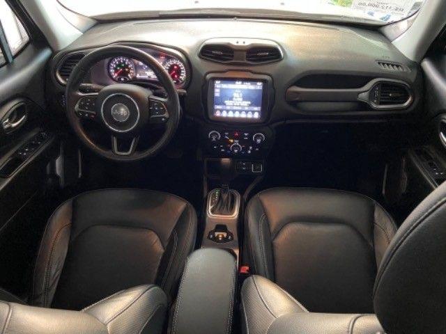 Jeep Renegade Limited Flex 2019 único Dono - Foto 9