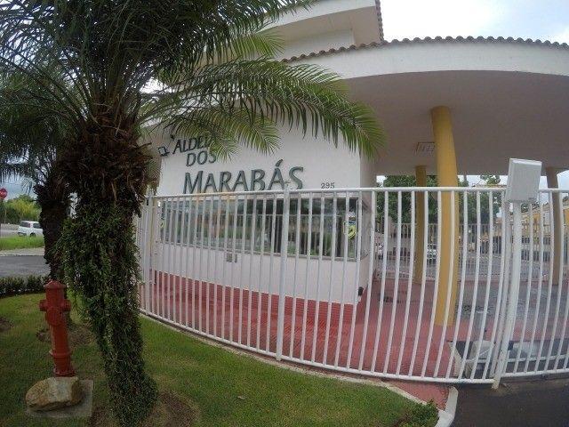 YR- Aldeia dos Marabás -casa em condomínio !! - Foto 5