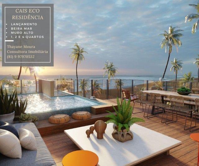 TCM - Exclusividade I Rooftop, piscina e jardim privativos I Entre em contato