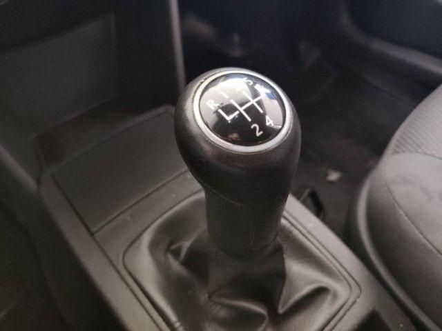 Polo Sedan 1.6 2011*Faço financiamento - Foto 5