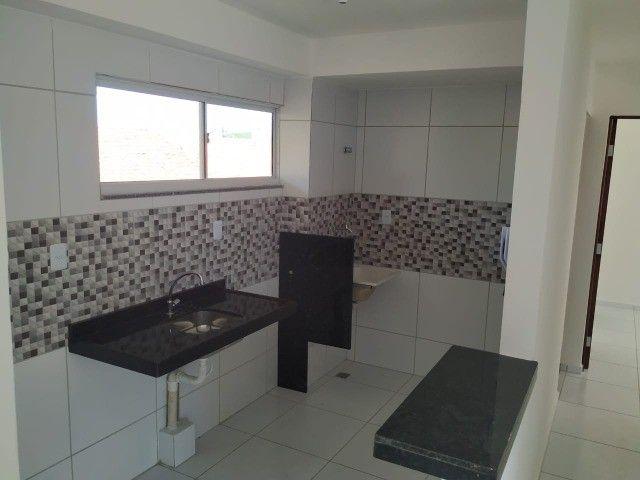 WG -Apartamento com 2 dormitórios, 2 banheiros, 60m², documentos inclusos, aceita FGTS! - Foto 9
