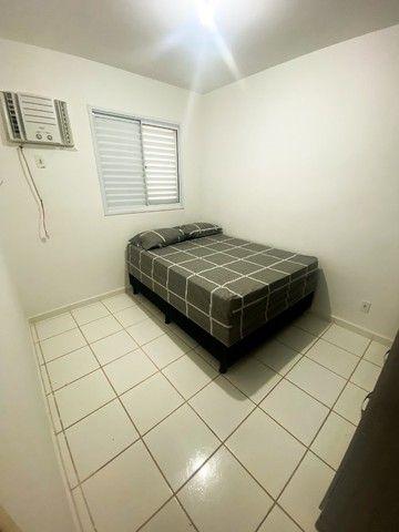 Locação Por Temporada) Apartamento mobiliado - Foto 14