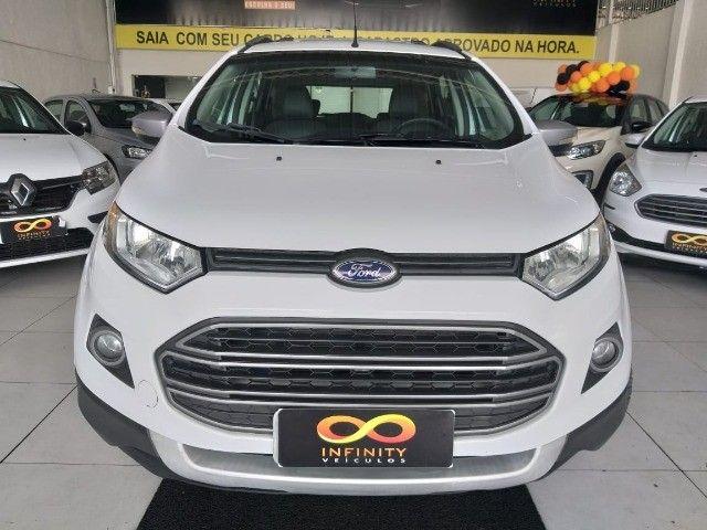 Ecosport 1.6 2015 aut. | ipva 2021| Damos garantia
