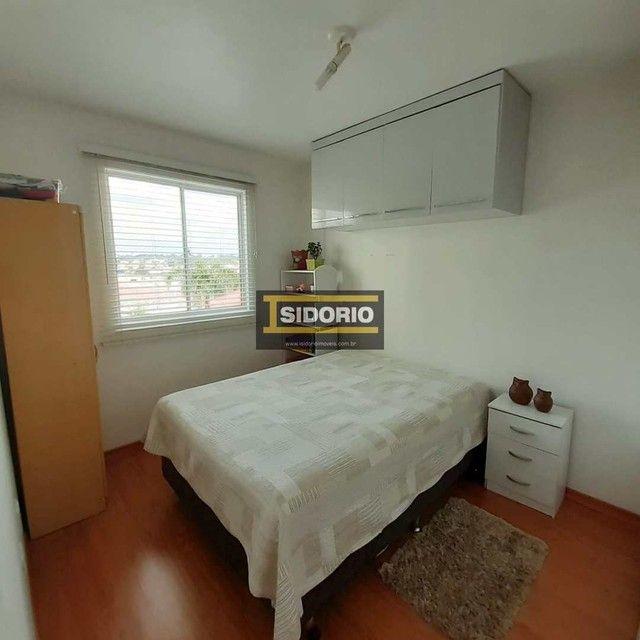 Apartamento com 2 dorms, Tanguá, Almirante Tamandaré - R$ 173 mil, Cod: F20113 - Foto 10