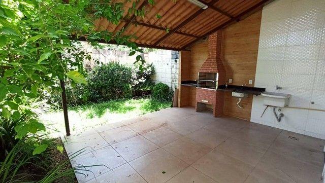 Casa de condomínio sobrado para venda com 100 metros quadrados com 3 quartos - Foto 16