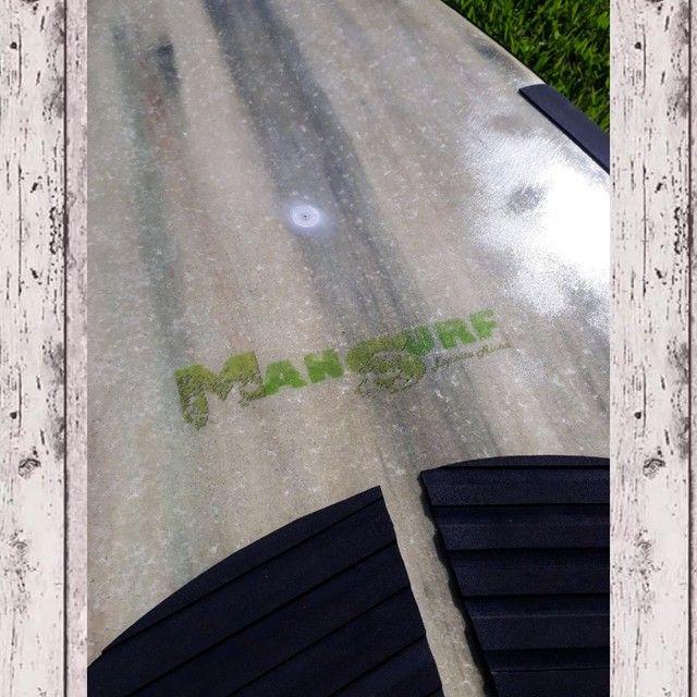 SUP Stand Up Paddle 10 pés NOVA - Foto 5