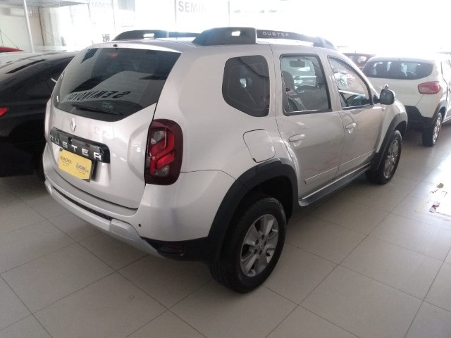 Renault Duster Dynamique 1.6 CVT 2020 Luciano Andrade - Foto 4