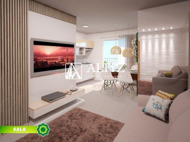 Apartamento 2 Quartos na região do Eldorado, Pronto pra Morar, Entrada Facilitada - Foto 10