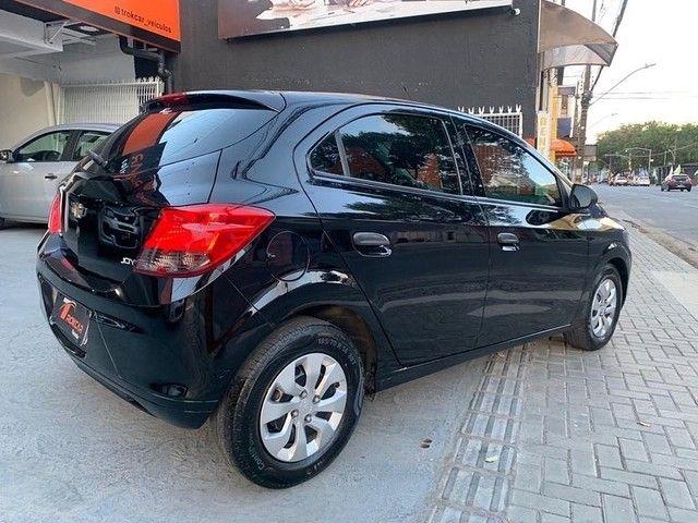Chevrolet Onix 1.0 Joy 2019/2019 EXTRA  - Foto 2