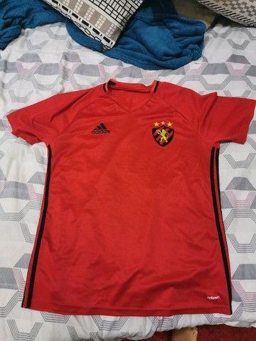 Camisas do Sport - Foto 5