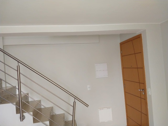 Linda Cobertura duplex no Residencial Harmonia em Samambaia... - Foto 3