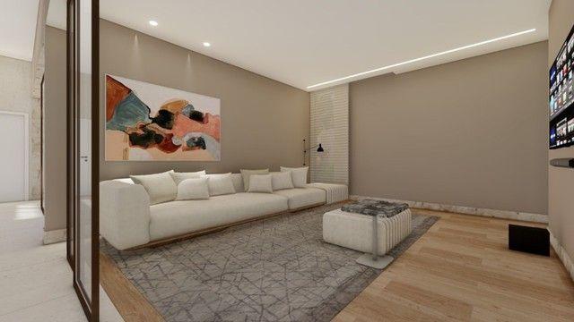 Casa em construção - Costa Laguna -Alphaville Lagoa dos Ingleses - Cód: 559 - Foto 5
