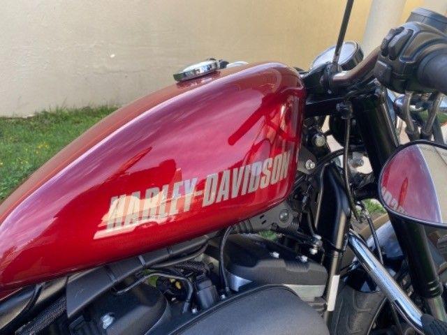 Harley Davidson Roadster  Xl 1200 2017 - Foto 4