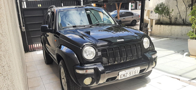 Jeep Cherokee Sport 2004 4x4  - Foto 18