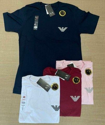 Camisa Masculino Linha Premium  - Foto 5