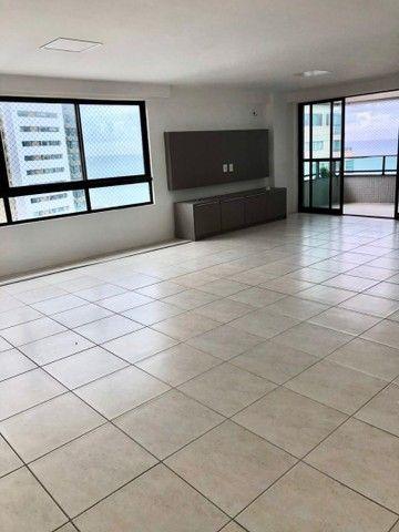 Ak.Apartamento Vista para o Mar do Pina,152M²,3 Suítes,Móveis Fixos. - Foto 8