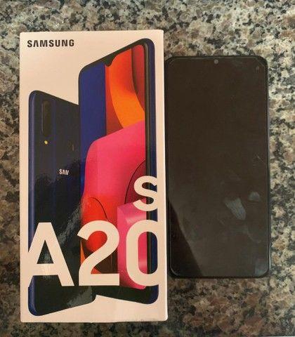 Samsung A20s - 32GB