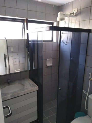 [AL2859] Apartamento Mobiliado com 2 Quartos. Em Boa Viagem !! - Foto 12