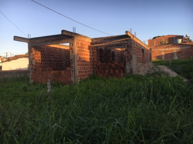Terreno com casa em construção em ponto de laje  - Foto 20