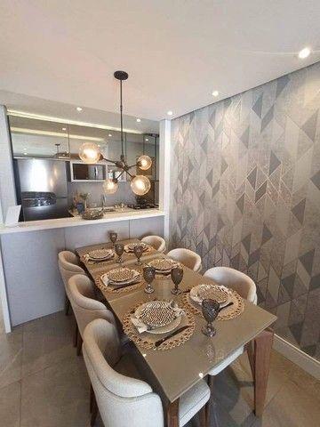 Apartamento com 2 quartos com suite no Cascatinha - Juiz de Fora - MG - Foto 4