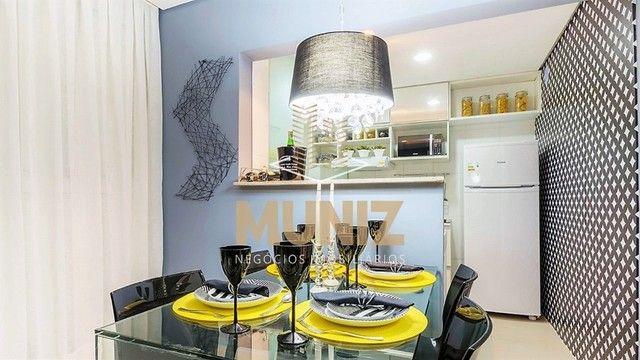 DM1 Lindo Condomínio Clube em Olinda, Fragoso, Apartamento 2 Quartos! - Foto 12