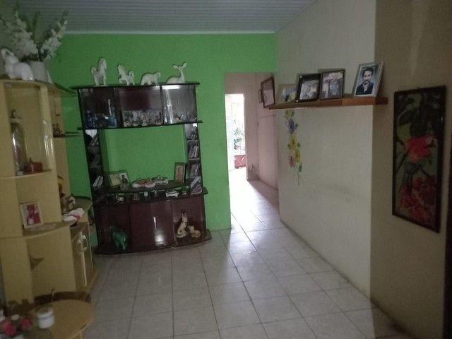Vendo casa no Jordão Alto - Foto 2