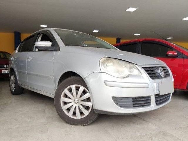 Polo Sedan 1.6 2011*Faço financiamento