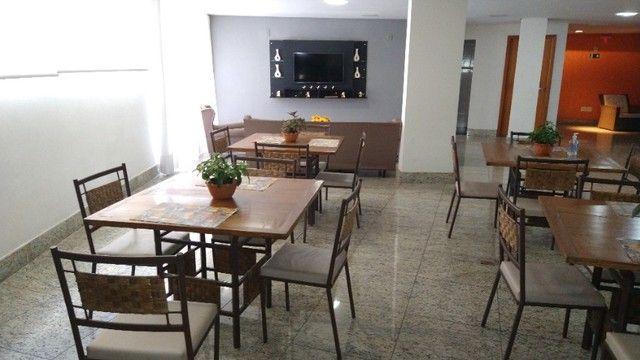 Flat mobiliado Pampulha - UFMG - Foto 7