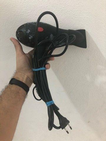 Secador de cabelo - Foto 2