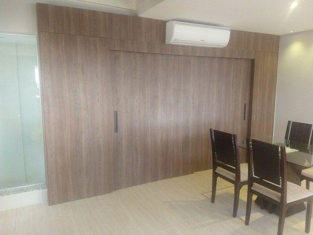 Linda Cobertura duplex no Residencial Harmonia em Samambaia... - Foto 18