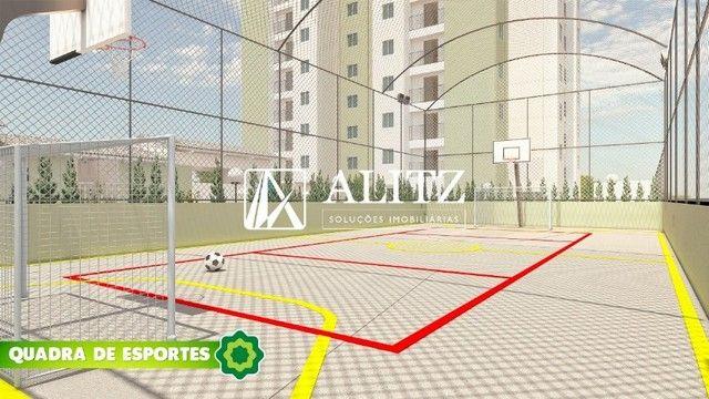 Apartamento 2 Quartos na região do Eldorado, Pronto pra Morar, Entrada Facilitada - Foto 15