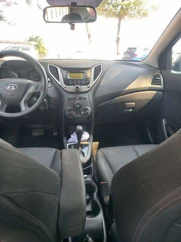 Hyundai HB20S 1.6 2014 completo automatico - Foto 9