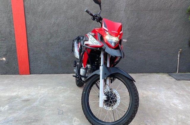 Moto Xre (entrada + parcelas ) - Foto 2