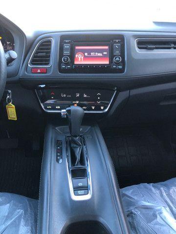 Honda HR-V EX CVT Oportunidade Troco e Financio  - Foto 7