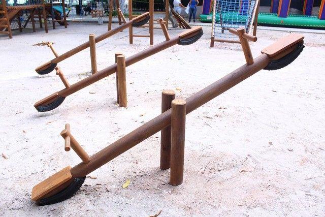 Parque gangorra/brinquedo - Foto 4