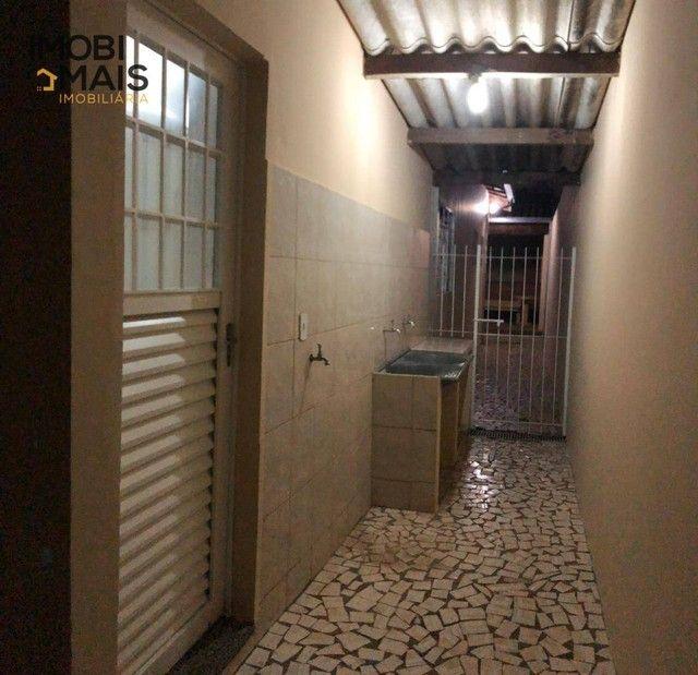 Casa com 2 dormitórios à venda, 147 m² por R$ 250.000,00 - Vila Nova Paulista - Bauru/SP - Foto 6