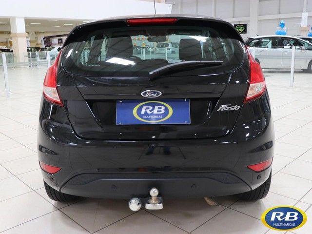 Ford New Fiesta Hatch SE 1.6 - Foto 5