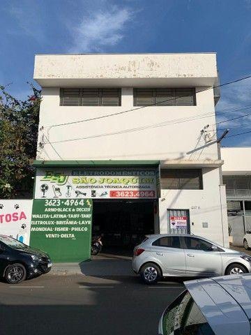 Salão para alugar, 257 m² por R$ 1.800,00/mês - Vila Nova - Araçatuba/SP - Foto 7