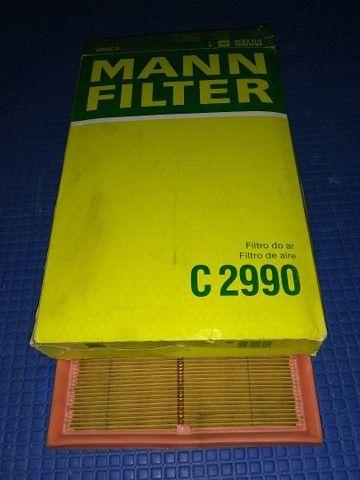 Filtro de Ar para motor - Foto 3