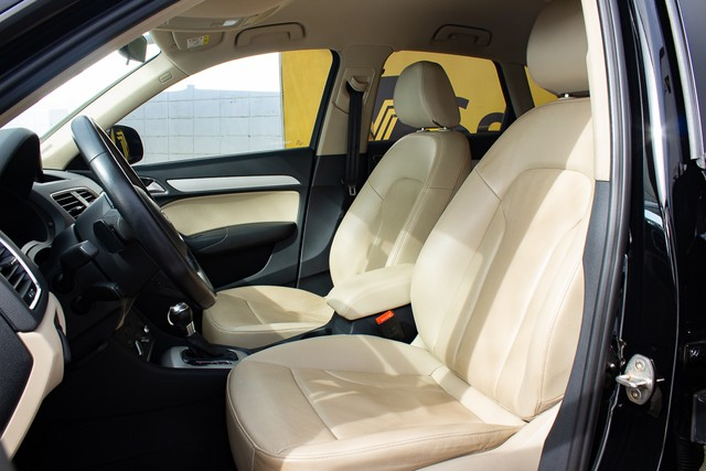 Audi Q3 1.4 TFSI Attraction S Tronic (Flex) - Foto 7