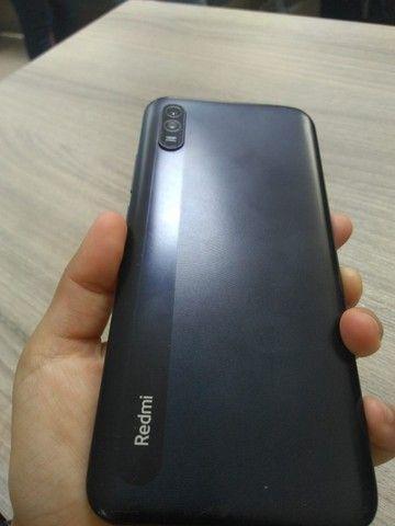 Redmi Note 9 - Super Conservado! - Foto 2