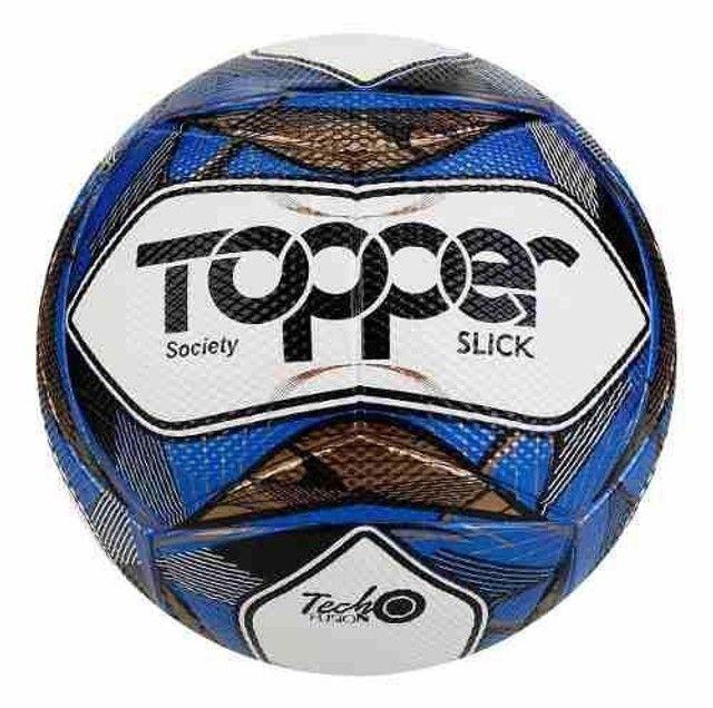 Bola Topper Society original