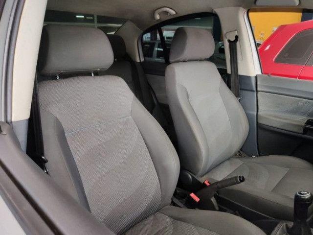Polo Sedan 1.6 2011*Faço financiamento - Foto 3