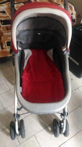 Carrinho de Bebé 3 em 1 Peg Pérego - Carrinho - Moises - Bebe Conforto