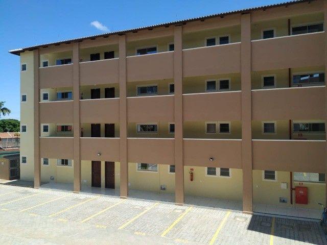 WG -Apartamento com 2 dormitórios, 2 banheiros, 60m², documentos inclusos, aceita FGTS! - Foto 11