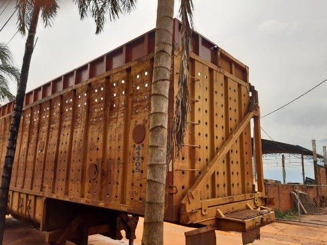 Carreta canavieiro  - Foto 3