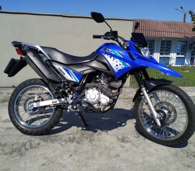 Yamaha YZT  - Foto 3